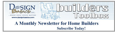 Builders Toolbox Newsletter - Subscribe Now!
